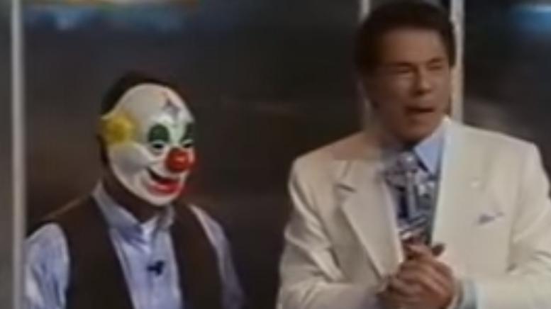 Nove programas de Silvio Santos que outros apresentadores comandaram
