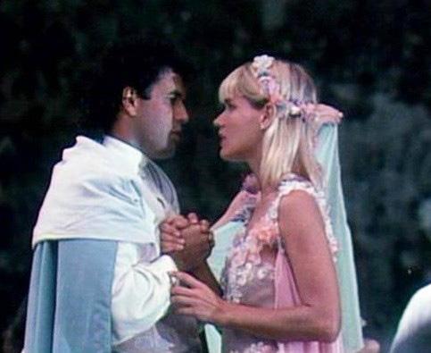 """Filme \""""Lua de Cristal\"""" será transformado em musical"""