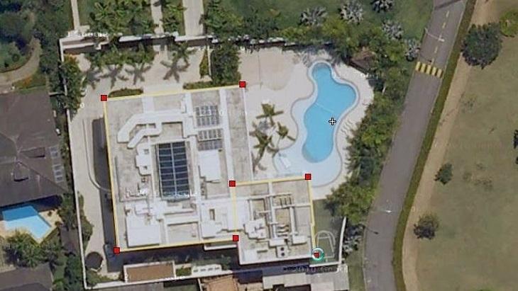 Confira a mansão milionária onde Xuxa e Sasha estão passando a quarentena juntas