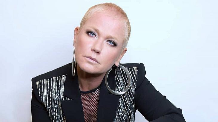 Xuxa vai lançar documentário na Globoplay