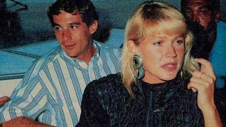 As confissões de Xuxa: De Abuso na Kombi a premonição sobre a morte de Senna