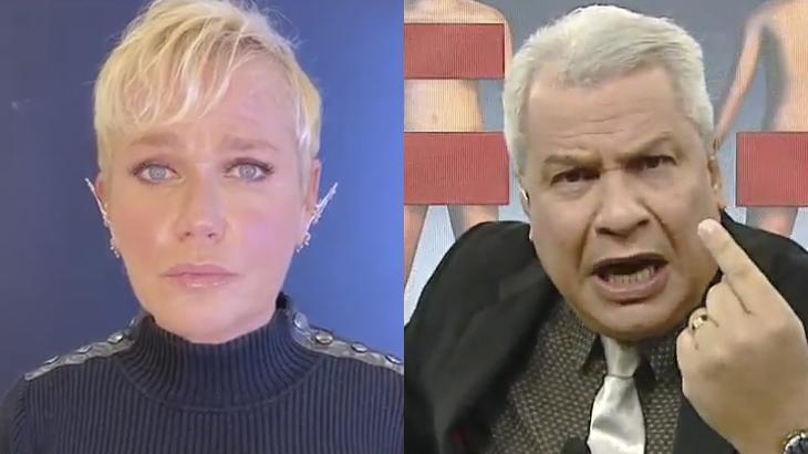 """Sikêra Jr diz que cogitou comprar casa de Xuxa e alfineta: \""""Tá quebrada\"""""""