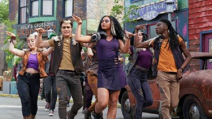 Disney Channel aposta em séries e filmes para quem gosta de musical