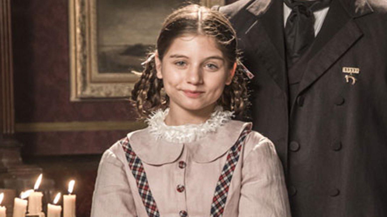 Tudo Sobre o personagem  Princesa Leopoldina