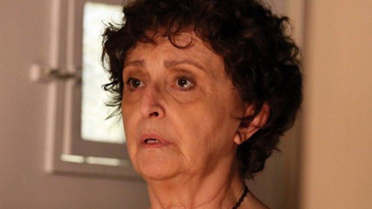 Tudo Sobre o personagem  Hilda Brito