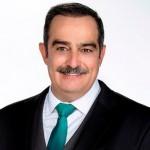 Tudo Sobre o personagem  Horacio Villaseñor