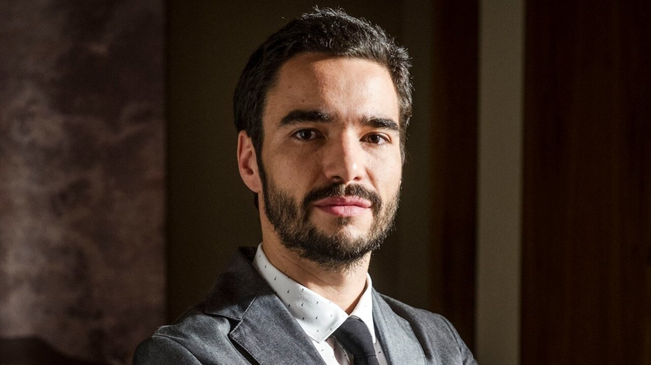 José Pedro Medeiros