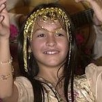 Tudo Sobre o personagem  Khadija