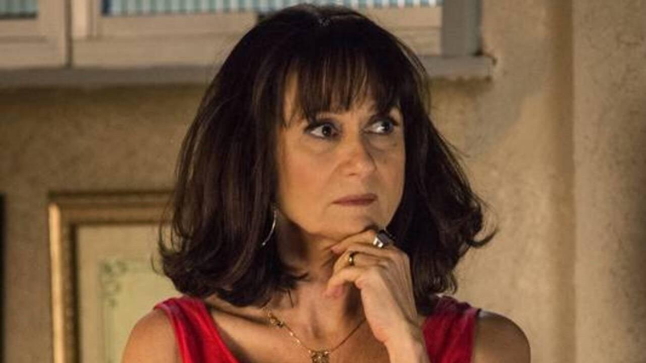 Tudo Sobre o personagem  Magnólia Ferreira