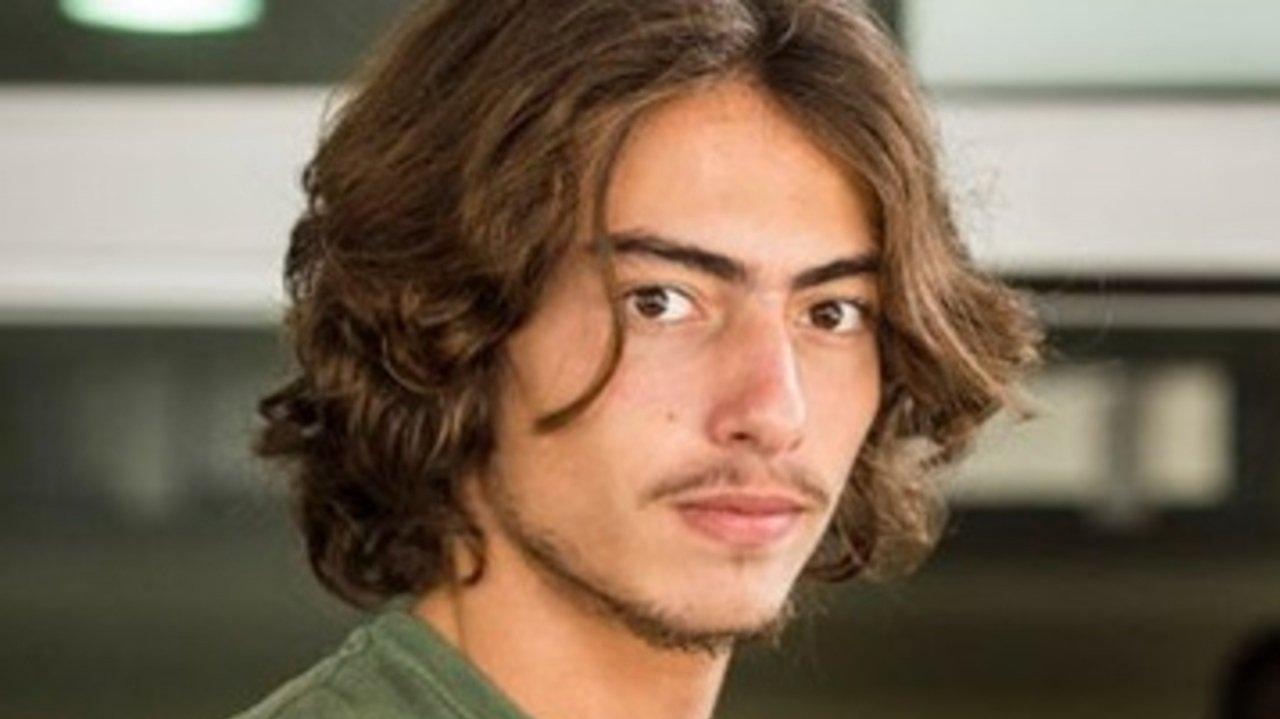 Tudo Sobre o personagem  Márcio Borges