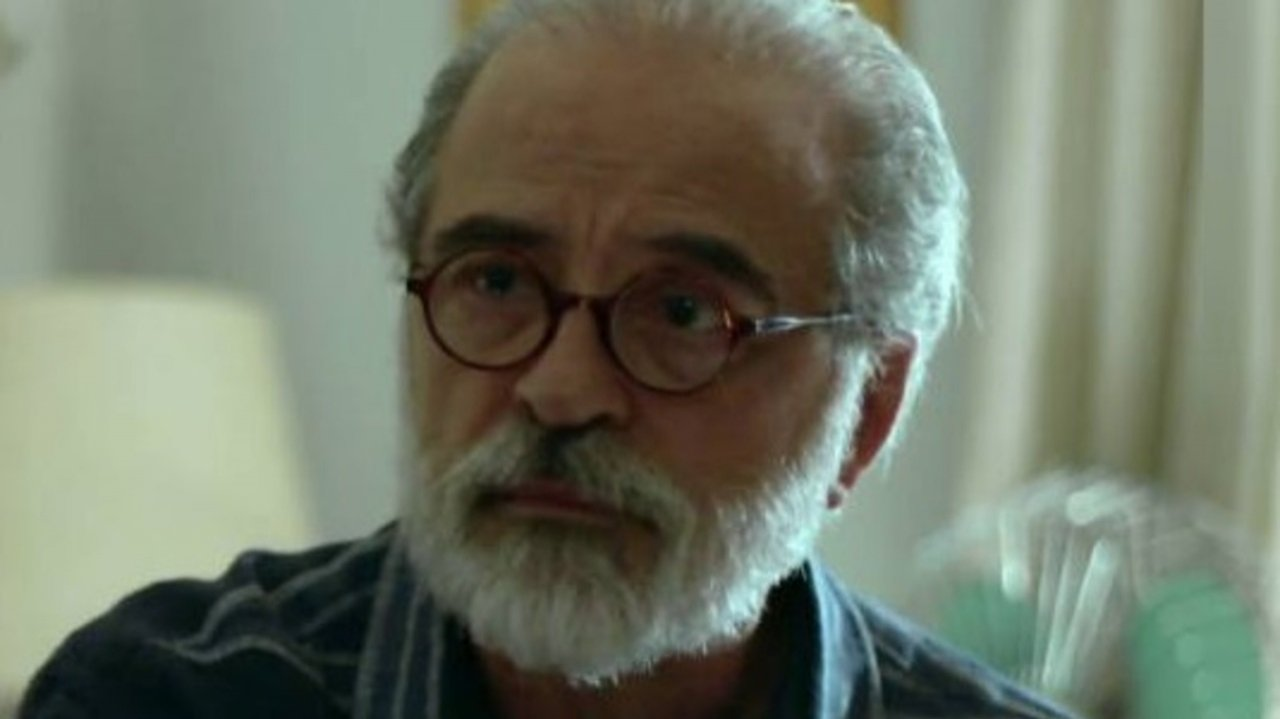 Tudo Sobre o personagem  Oswaldo Moreira