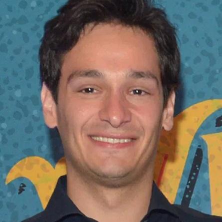 Bruno Luperi