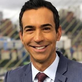 Cesar Tralli