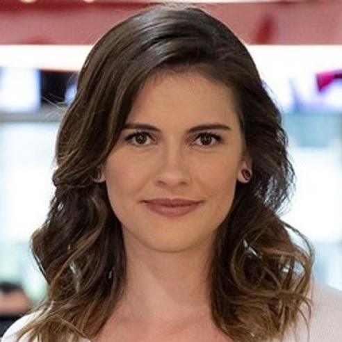 Elisa Veeck