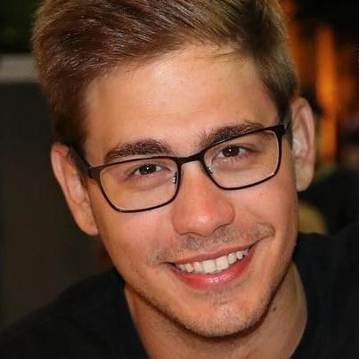 Erick Rianelli