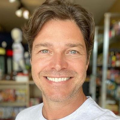 Erik Marmo