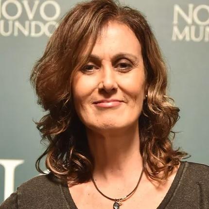 Márcia Cabrita