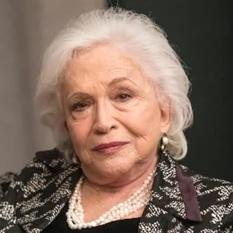Nathalia Timberg
