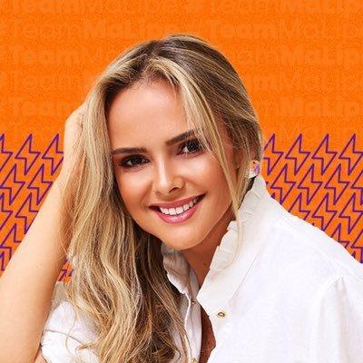 Nina Cachoeira
