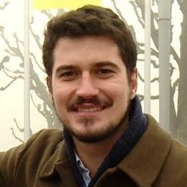 Pedro Vedova
