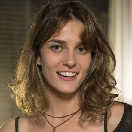 Priscila Steinman